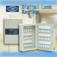 Digital Lock Key Box