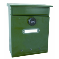 Cens.com Combination Letter Box SHYH RU METALLIC INDUSTRIAL CORP.