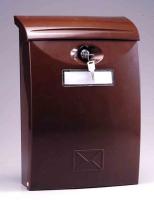 Plastic Mail Box