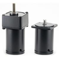 DC Gear Reducer Motor