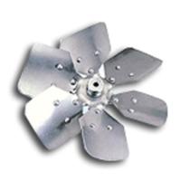 Wheel Fan for Blowing Motor