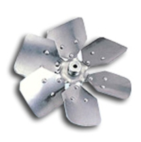 Wheel Fan for Blowing Motor