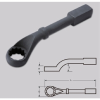 Cens.com Striking Box End Wrench HONITON INDUSTRIES INC.