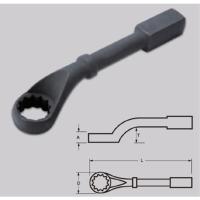 Striking Box End Wrench