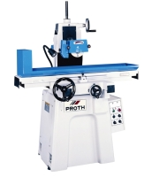 Cens.com Saddle Type Surface Grinding Machines (Manual) PROTH INDUSTRIAL CO., LTD.