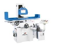 Saddle Type Surface Grinding Machines