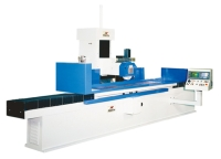 Column Type Surface Grinding Machines
