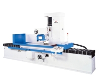 Over-arm Type Surface Grinding Machines