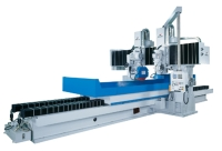 Double Column Planer Type Surface Grinding Machines