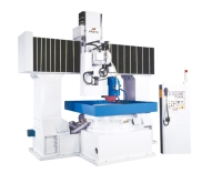 Double Column Planer Rotary Type Surface Grinding Machines