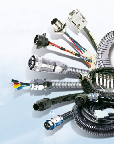 Auto Connectors Wiring & Assembly