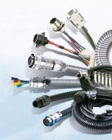 自动控制器材配线