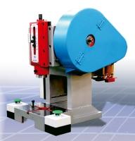 Adjustable Electronic Press