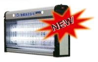 Cens.com 二合一滅蚊蠅燈 + LED停電照明 錩鋼精密科技股份有限公司