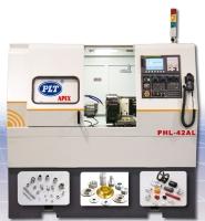 Cens.com CNC Turning & Milling Compound Lathe APEX PRECISION TECHNOLOGY CORP.