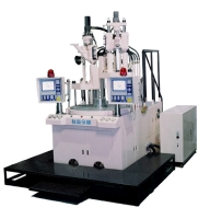 塑胶射出成型机