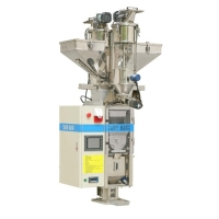 Gravimetric Auto Dosing & Mixing System