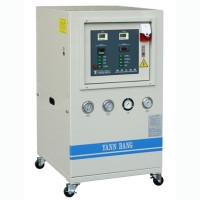 Cens.com Advanced Multi Mold Temperature Controller YANN BANG ELECTRICAL MACHINERY CO., LTD.
