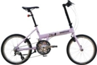 folding bike series