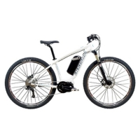 E29电动自行车