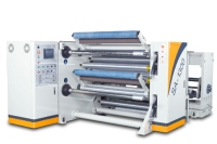 Cens.com High Speed Slitting & Rewinding Machine LONG NEW INDUSTRIAL CO., LTD.