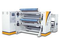 High Speed Slitting & Rewinding Machine