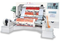 High Speed Inspection & Rewinding Machine