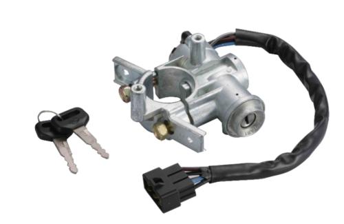 Ingnition Starter Switch