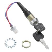 Ignition Inter Lock