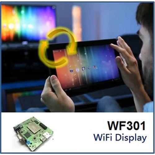 WFD Model