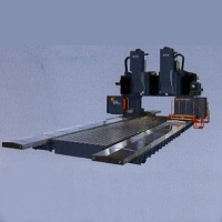 Vertical Machine