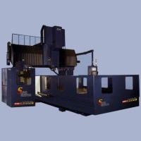 Cens.com Double Column Machining Centers 乔福机械工业股份有限公司