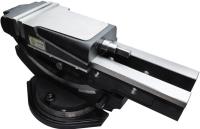 Titing Lock-Fixed Precision Machine Vise