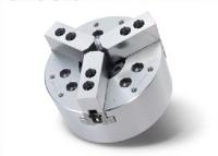 3-Jaw High Speed Hollow Power Chucks