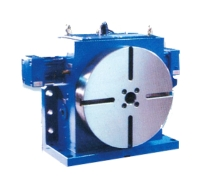 GTVH SERIES COUPLING GEAR NC INDEX TABLE (VERTICAL/HORIZONTAL)