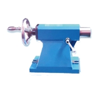 HTS-SERIES MANUAL TAILSTOCK