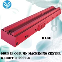 Casting--Double Column Machine Center