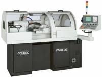 CNC工具车床