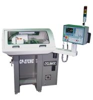 CNC Toolroom Lathe