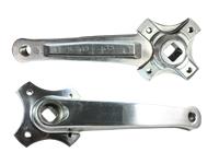 Bicycle Crank Shafts