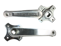 Bicycle Crank Shafts