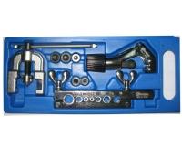 8 Pc Flaring Tool & Tube Cutter Set
