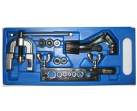 8 Pc Flaring Tool & Tube Cutter Set