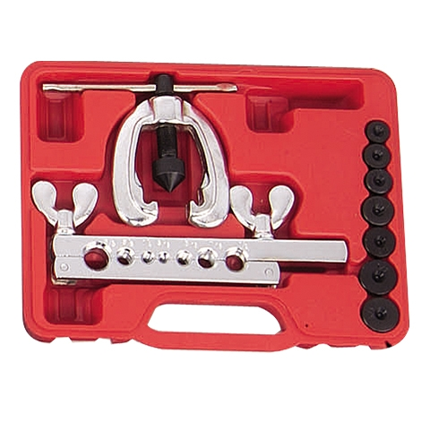 Double Flaring Tool Kit