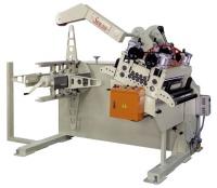 Straightener & Uncoiler 2in1 Compact Line
