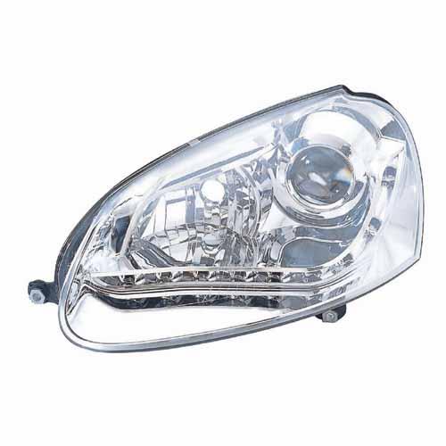 GOLF V LED Headlamp