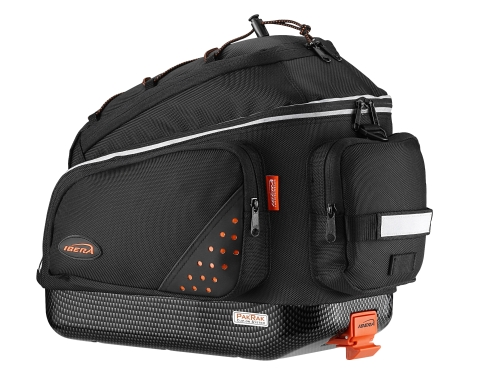 PakRak Commuter Bag
