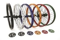 Cens.com Wheel Set KENLIGHT TRADING CORP.