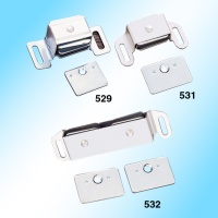 Cens.com Glass CabinetDoor Latches YONG YI HARDWARE WORKS CO., LTD.