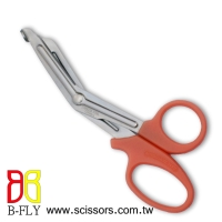 Nurse Bandage Scissors